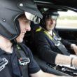 Sportowa jazda na Nürburgring