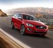 Volvo prezentuje wersje R-Design nowych modeli XC60, S60 i V60