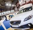 Volvo zaprasza na targi Motor Show w Poznaniu