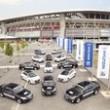 Hyundai dostarcza flotę na Mistrzostwa Świata U-20 w Piłce Nożnej 2013 w Turcji