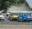 Dudek wypunktował Saletę w wyścigach Volkswagen Castrol Cup