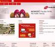 Nowa strona internetowa Poczty Polskiej