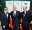 Castrol i Jaguar Land Rover razem na kolejne lata