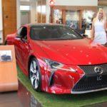 Najbardziej zadowoleni z serwisu są klienci Lexusa
