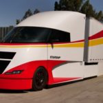 Test ciężarówki Starship w USA zakończony